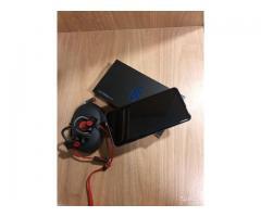 SAMSUNG galaxy s9+ 64gb + Powerbeats 2 (комплект)