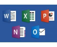 Изучение всех программ пакета Microsoft Office