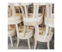 Каркасы стульев из фанеры