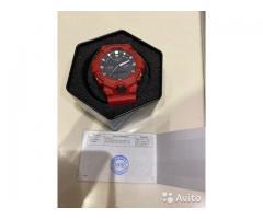 Casio G-Shock GA-800