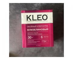 Kleo Клей для флизелиновых обоев