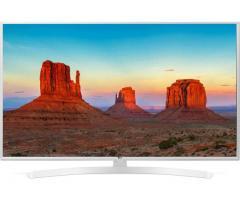 Телевизор LG 49UK6390PLG 49