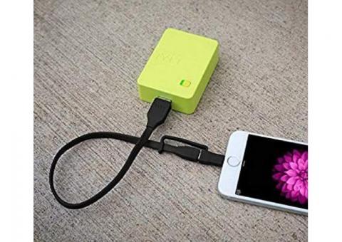 Кабель Tylt Reversible USB Lightning и Microusb