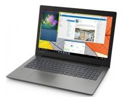 Ноутбук Lenovo IdeaPad 330-15AST (81D600RMRU), черный
