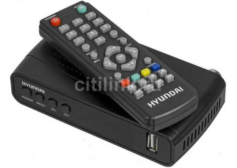 Продаю Ресивер DVB-T2