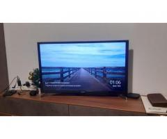 Телевовор Samsung