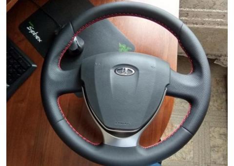 Руль на автомобиль Калина