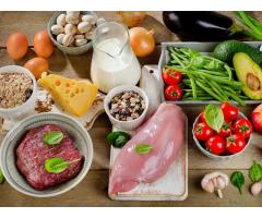 Лучшее здоровое питание для фитнеса