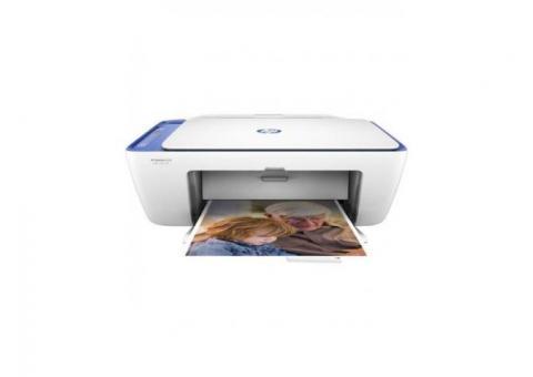 HP / Цветное струйное МФУ DeskJet 2630 (V1N03C)