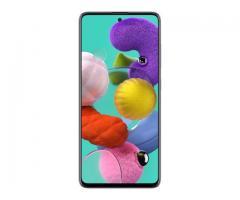 Samsung / Смартфон Galaxy A51 64Gb