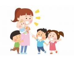 Няня для ваших деток