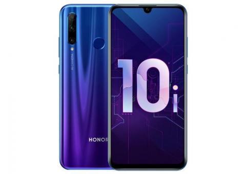 Honor / Смартфон 10i 128Gb: 6.21