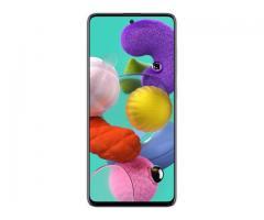Samsung / Смартфон Galaxy A51 64Gb: 6.5