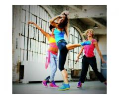 Танцы для детей. Новый набор с 4-х лет
