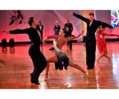 Бальные танцы группы для взрослых/Pro-Am/для себя