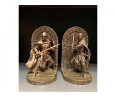 Держатели для книг Veronese Мальтийские рыцари