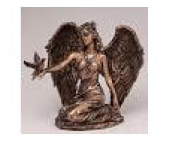 Статуэтка Ангел с голубем