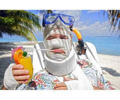 Туристические страховки