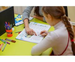 Репетитор английского и испанского языка для детей