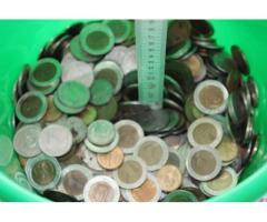 монеты 1991-92 гг