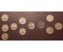 2 копейки монеты ссср