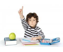 Репетитор по подготовке детей к школе