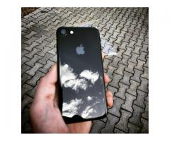 Телефон iPhone 7 256GB Onix