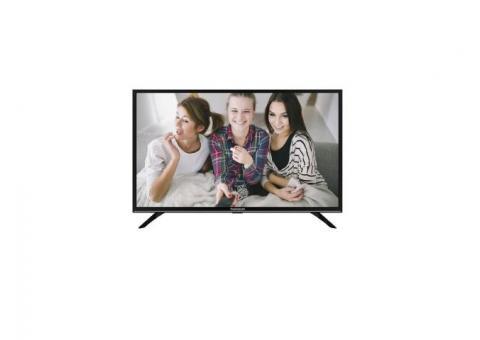 "Samsung / Телевизор UE43TU7090UXRU, 43"", UHD, Wi-Fi, Smart-TV, DVB-T2/C/S2"