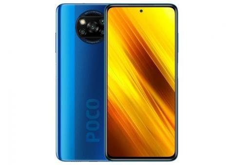 Xiaomi / Смартфон Poco X3 NFC 6/128Gb: 6.67