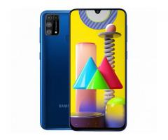 Смартфон Samsung Galaxy M31