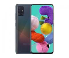 Samsung / Смартфон Galaxy A51 128Gb: 6.5
