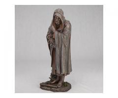 Статуэтка Veronese Старец 25 см