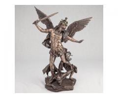 Статуэтка Veronese Архангел Михаил 28 см
