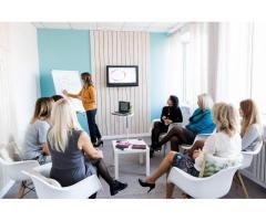 Онлайн психолог, коучинг, саморазвитие, курсы