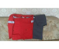 продам костюм для хозяйственных работ