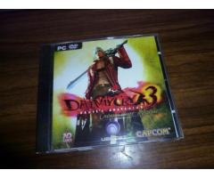 Devil May Cry 3 (PC DVD-Rom)