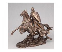 Статуэтка Veronese Рыцарь на коне