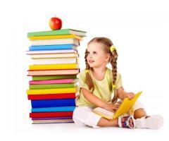 РЕПЕТИТОР начальных классов, подготовке к школе