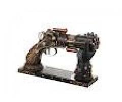 Статуэтка на подставке Veronese Пистолет
