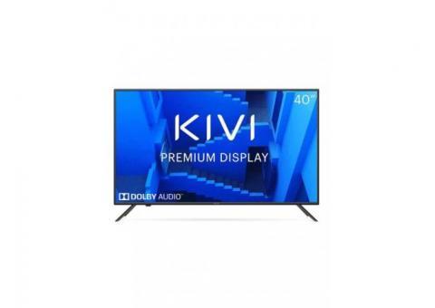 """KIVI / Телевизор 40F510KD, 40"""", Full HD1080P"""
