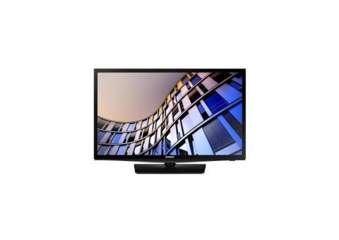 """Samsung / Телевизор QE50Q80TAUXRU, 50"""", QLED, Wi-Fi, Smart-TV, DVB-T2/C/S2"""