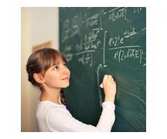 Репетитор по математике и информатике.Возможны занятия по Скайпу