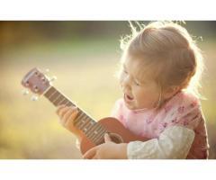 Уроки фортепиано, вокала, теории музыки