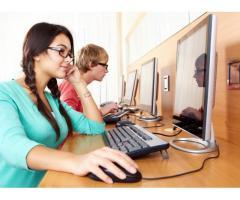 Обучение работы на ПК (компьютере), ноутбуке, планшете, iPhone Обучим
