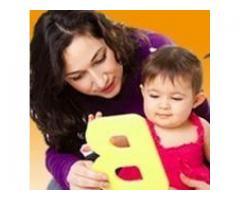 Няня для деток от 1 года и старше