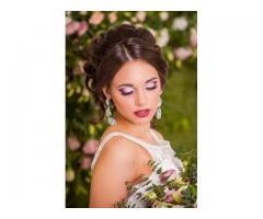 Макияж, прически, свадебный стилист, выпускной, укладки