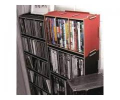 Sale of DVD archives from the collection of the top 100 metal and rock albums