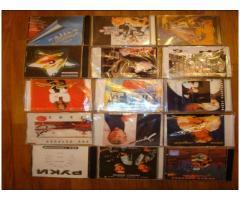 Продаю старые диски с фильмами