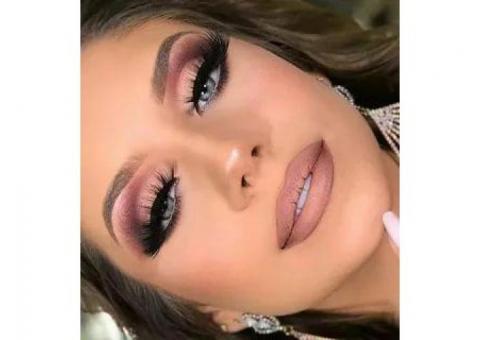 Макияж,визаж, make-up
