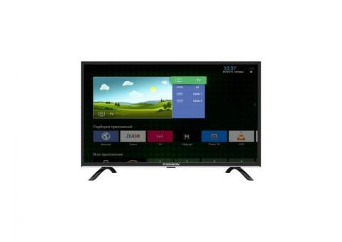"BBK / Телевизор 32LEX-7287/TS2C, 32"", SMART TV, HD Ready"